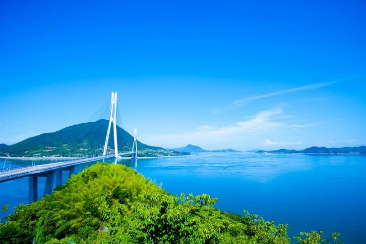 しまなみ海道サイクルツアーを9月に開催致します!