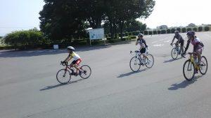 9月ロードバイクスキルアップ練習会開催!