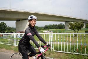 【群馬テレビ 自転車番組】ロードバイクで風になる放送