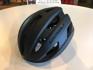【BONTRAGER】新型ヘルメット サーキット入荷