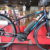 TREK e-bike「VERVE+」展示開始です。