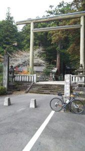 【走り納め】今週末は赤城神社走行会!