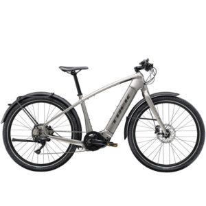 TREK 新型e-bike 第一弾!