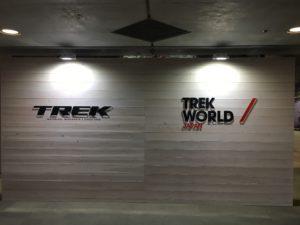 行ってきました『TREK WORLD 2019】!!』
