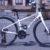 通勤通学仕様のクロスバイク!