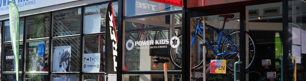 POWER KIDS高崎店の店舗紹介