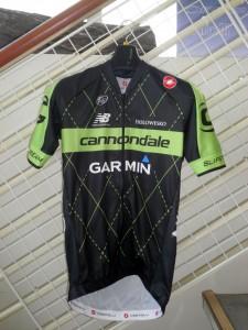 2015 cannondale team replica jersey キャノンデール チームレプリカジャージ