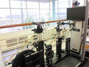 シマノ フィッティングマシン shimano dynamics lab