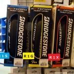 BRIDGESTONE ブリジストン 自転車用タイヤ R1S,R1G,R1X