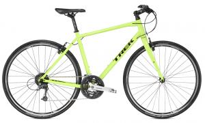 2016 7.4FX volt green