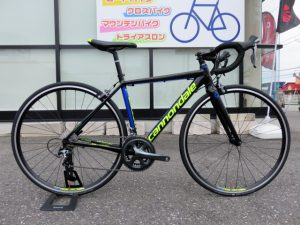 2017 Cannondale CAAD OPTIMO TIAGRA VLT POWER-KIDS高崎店