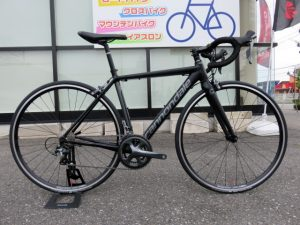 2017 Cannondale CAAD OPTIMO TIAGRA BBQ POWER-KIDS高崎店