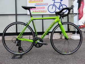 2017 Cannondale CAAD OPTIMO TIAGRA AGR POWER-KIDS高崎店