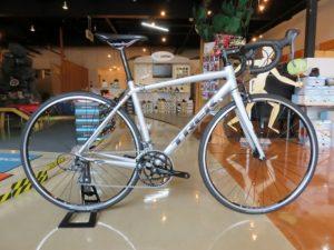 10万円以下で選ぶおすすめのロードバイク~TREK 1.1~