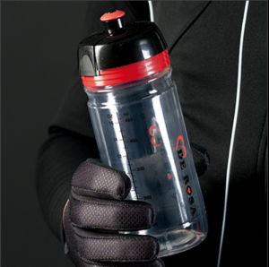 de rosa 367water bottle