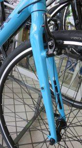 人気ナンバー1クロスバイク!トレックFX3