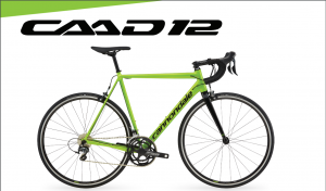 2018 cannondale caad12 tiagra GRN