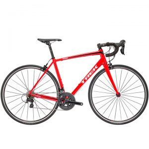 2018 trek emonda alr5 red