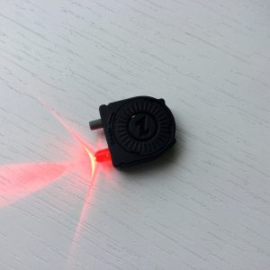 lazer z1 light