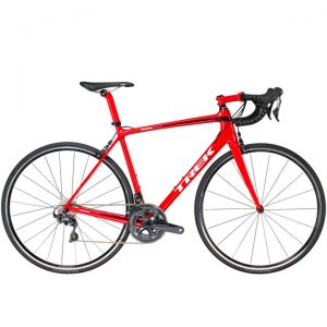 2018 TREK EMONDA SL6 RED