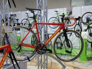 2018 cannondale CAAD12 colors red yellow