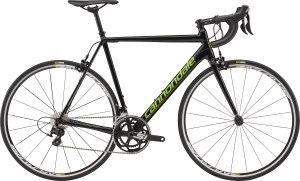 2018 cannondale CAAD12 105