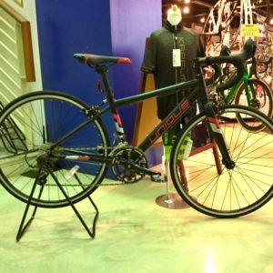 UNIQUE BIKES 24インチ ロードバイク