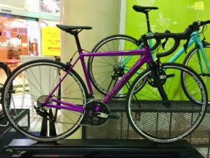 2019 cannondale caad 12 105 purple