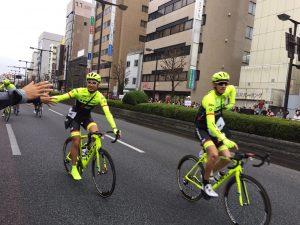 行ってきましたジャパンカップ!!