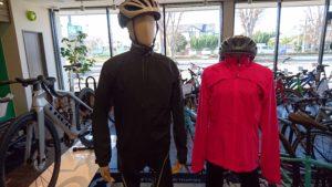 【商品情報】 Windshell Cycling Jacket