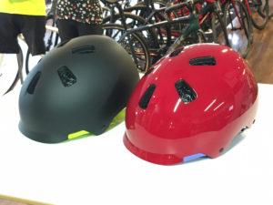 お子さんに安全なヘルメットを!WaveCellヘルメットにキッズ用が登場!