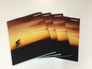 2021年TREKのカタログが届きました!