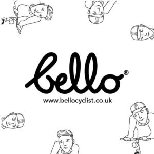 COOLなサイクルキャップ「BELLO CYCLIST」入荷です!!