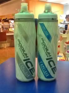 【新製品】4倍の保温力のボトル。