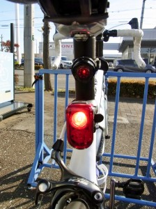 BONTRAGER デイライト FlareR フレアR 実力を検証