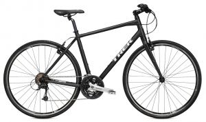 2016 7.4FX matt trek black