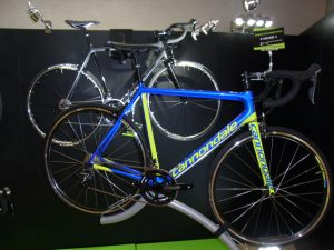 2017 CANNONDALE SUPERSIX EVO-STD