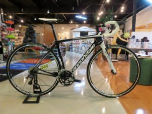 2017Cannondale SYNAPSE CARBON ULTEGRA_POWER=KIDS高崎店のブログ