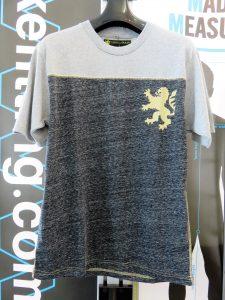 「気楽に走りたい」を叶えてくれるカペルミュールのTシャツが登場!