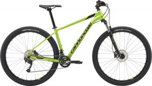 2018 cannondale trail7