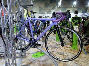 2018 cannondale CAAD12 colors  violet tonic/chrome