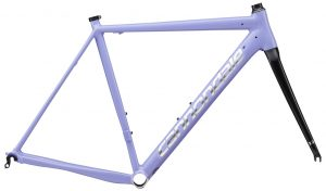 CANNONDALE CAAD12 COLORS VIOLET TONIC/CHROME/グロス仕上げ