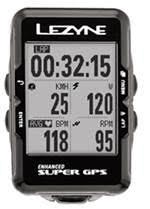 LEZYNE GPS ファームウェア アップデート。