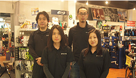 POWER KIDS高崎店のスタッフ紹介