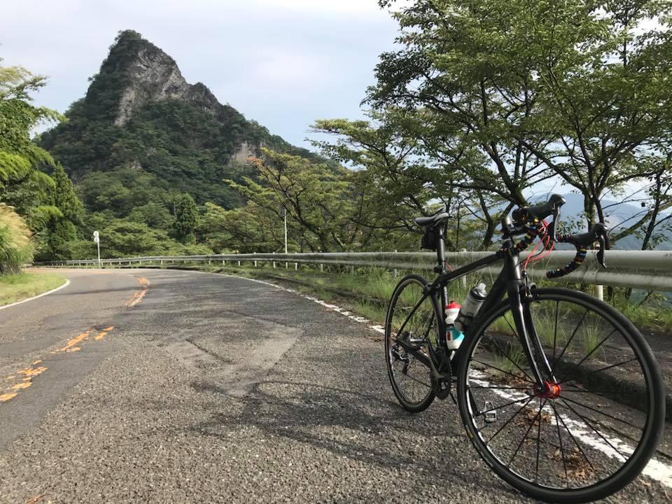 ルート紹介、高崎~妙義山。