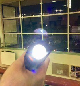 フロントライト ライト bontrager ion 450r