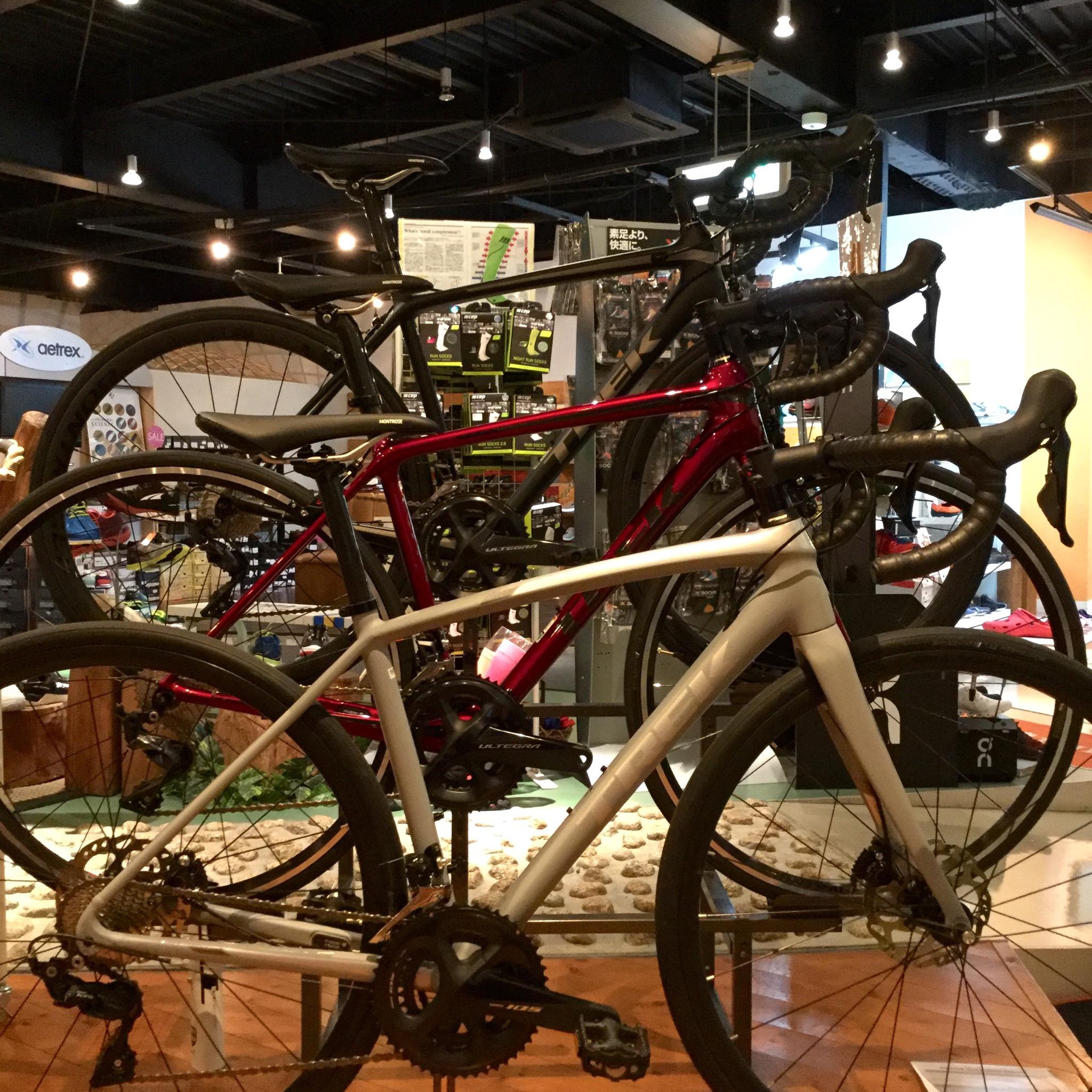 ロードバイクの値段の違いは?