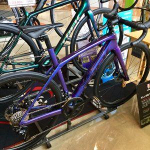 2020 trek domane sl5 purple flip size50