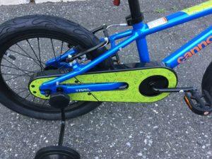 "Cannondale Kid's Trail Freewheel 16"""